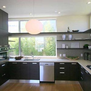 Gerkin kitchen windows example