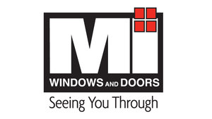 MI Windows logo double-pane windows