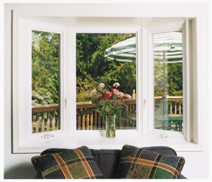 Don Young WIndows Bay WIndow Casement