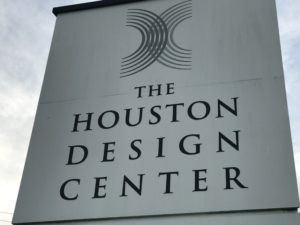 Houston Design Center Home of Renaissance Windows & Doors Showroom