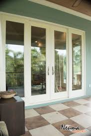 Neuma Patio Doors from Renaissance