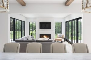 Renaissance Fall Savings Time Infinity from Marvin Windows
